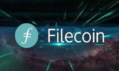 Filecoin'in Eli Kulağında!