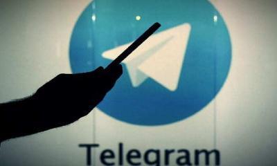 Rusya'da Telegram Artık Kullanılabilir!
