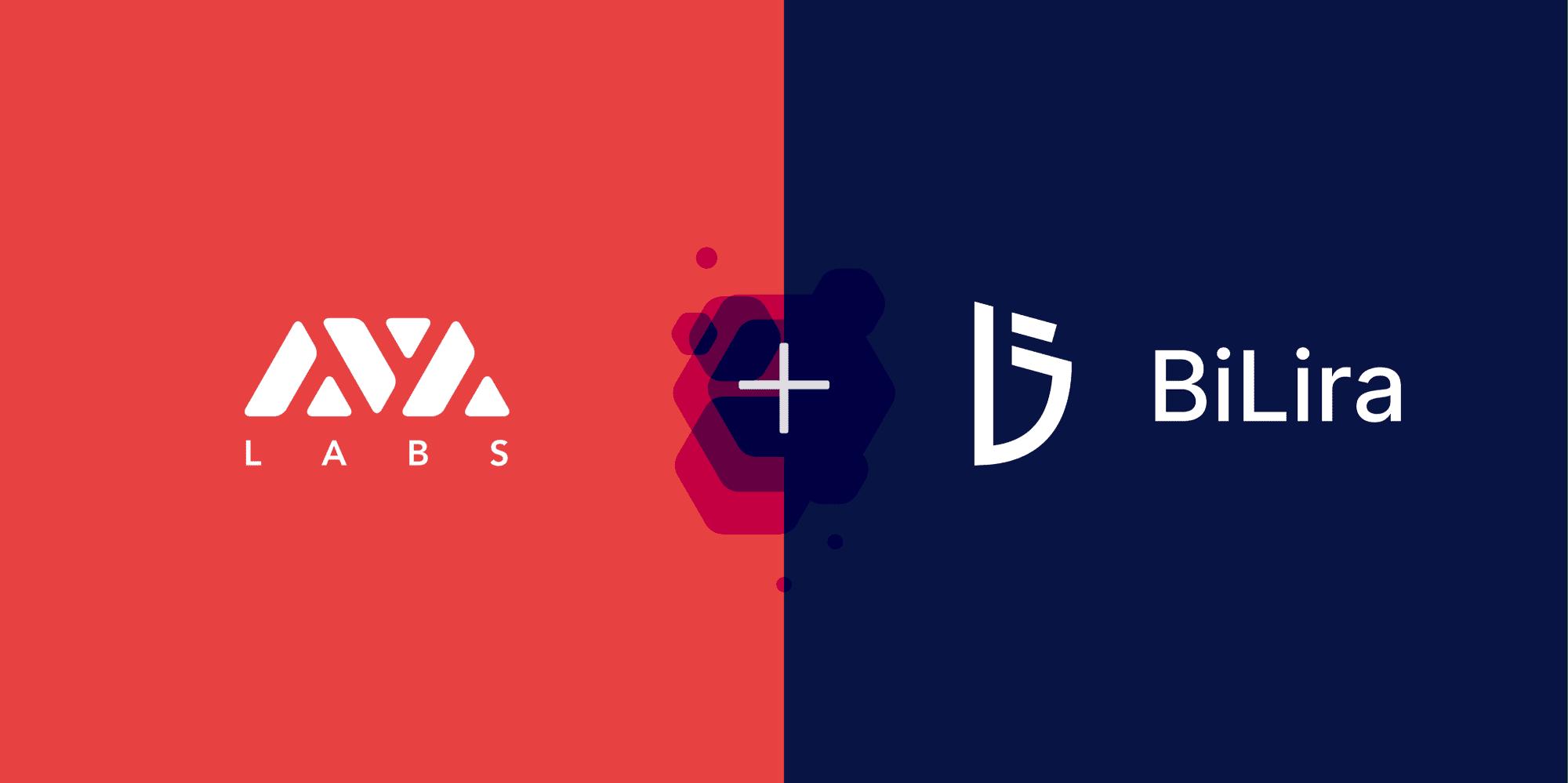 BiLira, Mainnet'ini AVA Blockchain'i Üzerine Kuruyor!