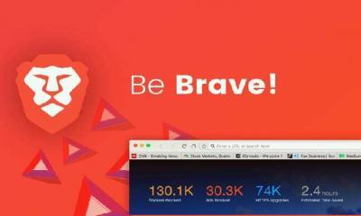 PayPal Brave'e Reklam Vermeye Başladı!
