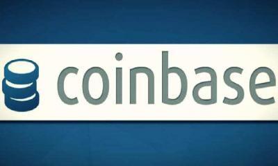 Coinbase'den Yeni Kripto Para Birimlerine Destek!