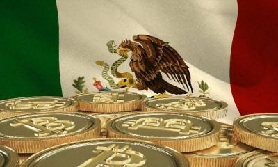 Meksika Blockchain Sektörününde Büyüyor