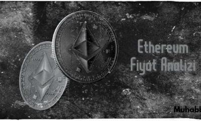 Fiyat Analizi No 6: Ethereum (ETH)