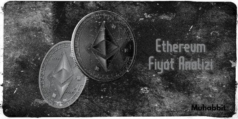 Ethereum ETH Fiyat Analizi 25.10.2020