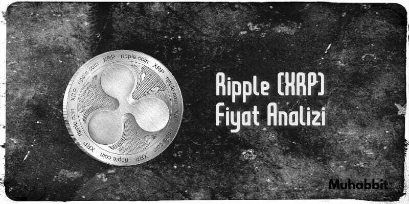 Ripple fiyat analizi ilk versiyon