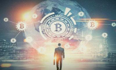ETC Group HANetf üzerinden Bitcoin ETP'sini Başlatıyor!