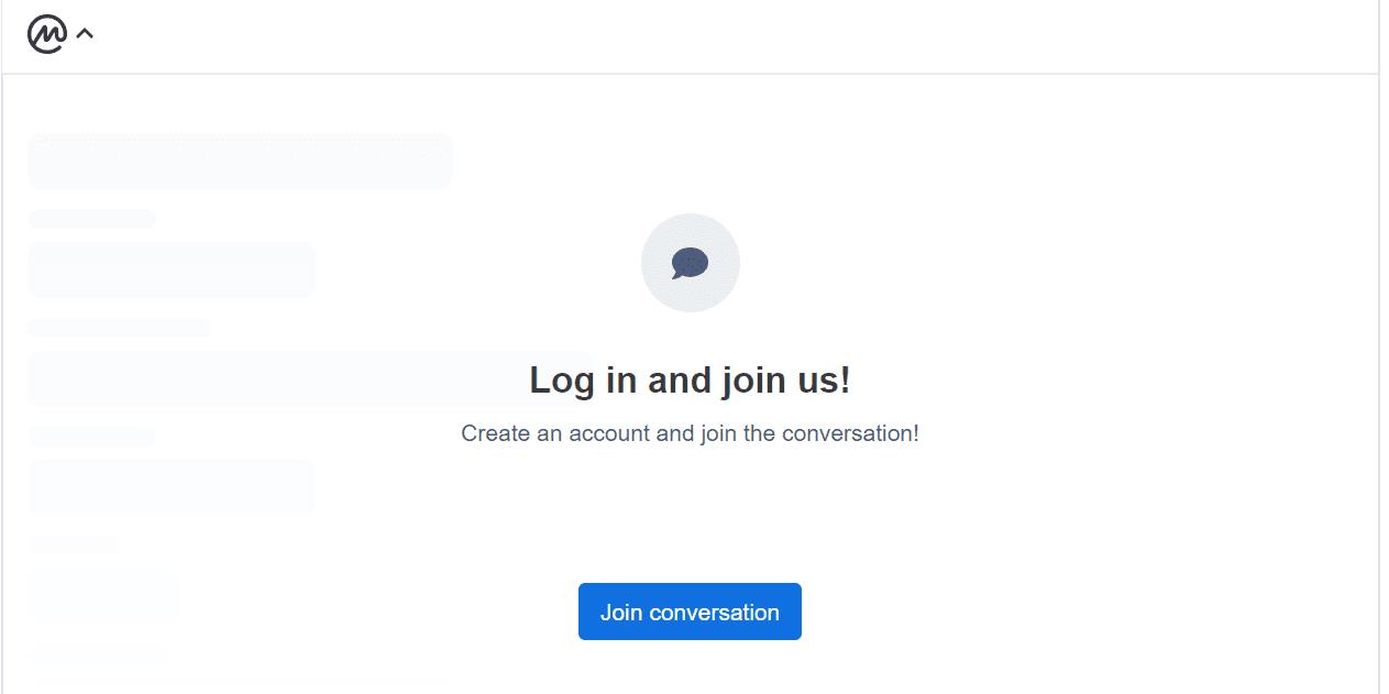 coinmarketcap chat odası