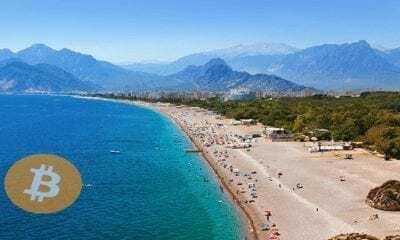 Emlak Şirketi Antalya Homes Bitcoin ile 1.25 Milyon $'lık Ev Sattı!