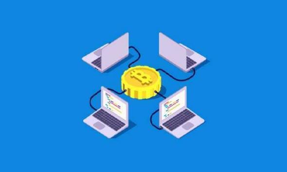 Mezarlarda Bitcoin Madenciliği!