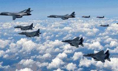 Chromia ABD Hava Kuvvetleri'nin Düzenlediği Etkinlikte Sunum Yapacak!