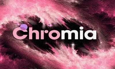 Chromia'dan Yeni Kampanya! 50000 $ Değerinde CHR Dağıtılacak!
