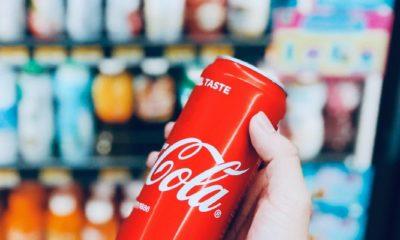 Coca-Cola Tedarik Zinciri İçin DLT ve Ethereum Kullanacak
