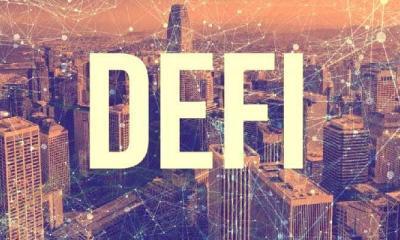 DeFi Platformunda Kilitlenen Değer 11 Milyar $'ı Aştı