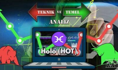 Fiyat Analizi No 4: Holo