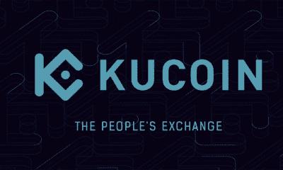 KuCoin KuChain'i Duyurdu! 1 Temmuz'da Açılıyor!