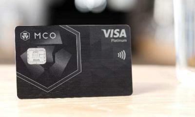 Crypto.com'un Kripto Kartları Erişime Açıldı!