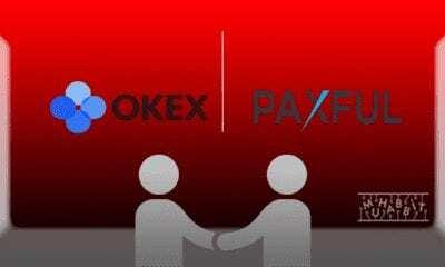 OKEx Paxful İle İşbirliğine Gitti!