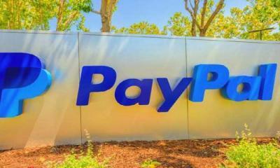 PayPal Kripto Mühendislerinin Peşinde!