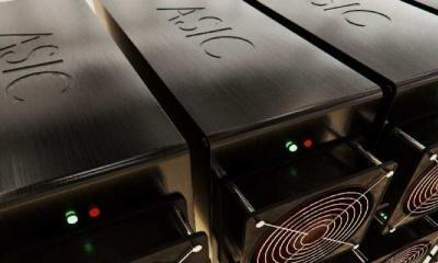 ASIC Madencilik ile Bitcoin Güvenliği Arttırabilir!