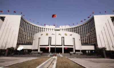Çin Halk Bankası Finans Uygulamaları İçin Yeni Kurallar Belirledi