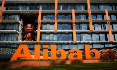 Alibaba AntChain Çözümünü Başlattı!