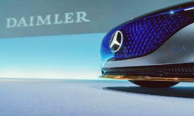 Daimler Tercihini Blockchain Teknolojisinden Yana Kullandı!