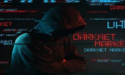Darkweb Üzerinden Bitcoin Bağışı Yapan İki Kişi Tutuklandı!