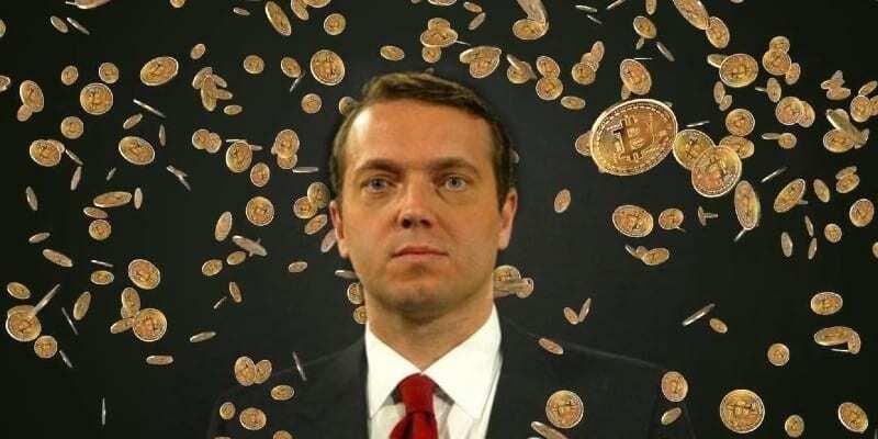 Cem Uzan seçim vaatlerinde kripto para dünyasına yer verdi.