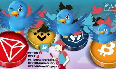 Twitter'ın Dördüncü Emojisi #TRON İle MacBook Pro Kazanabilirsiniz!