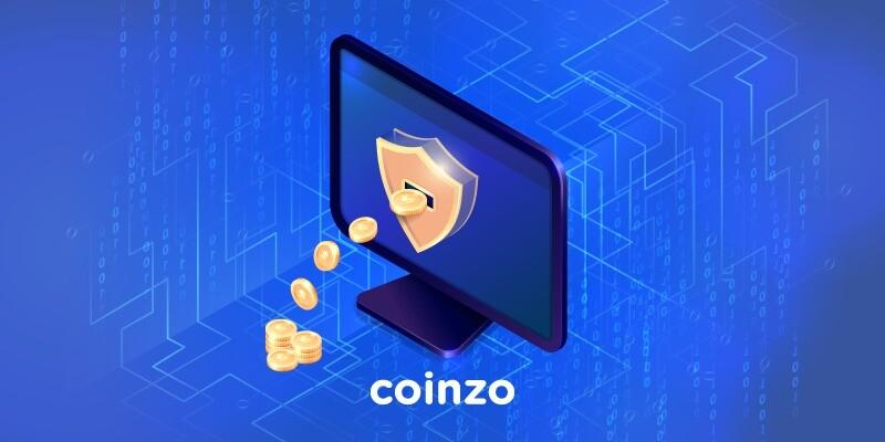 Kripto para borsası Coinzo
