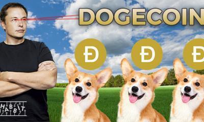 Yine Elon Musk Yine Dogecoin!