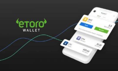 eToro İngiltere'de Kripto Kartı Çıkarmaya Hazırlanıyor