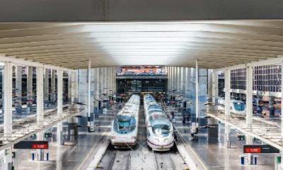 Ransomware Saldırılarının Son durağı İspanyol Demiryolları!