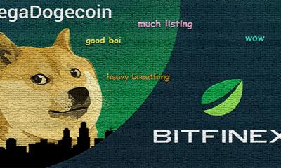 Bitfinex'te DogeCoin Lending İşlemleri Başladı! Boğa Habercisi DOGE!
