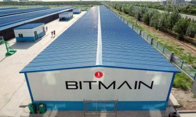 Bitmain'de 10.000 Adet Antminer Cihazı Kayıp!