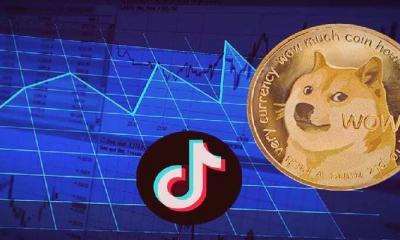 TikTok Dogecoin'in Değerini Yükseltti!