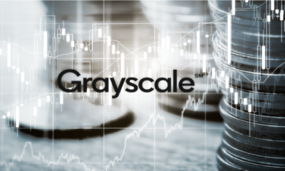 Grayscale Bitcoin Arzının %2.4'ünü Kontrol Ediyor!