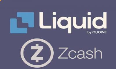 Liquid'in COO'su ZEC İçin Yeşil Işık Yaktı!