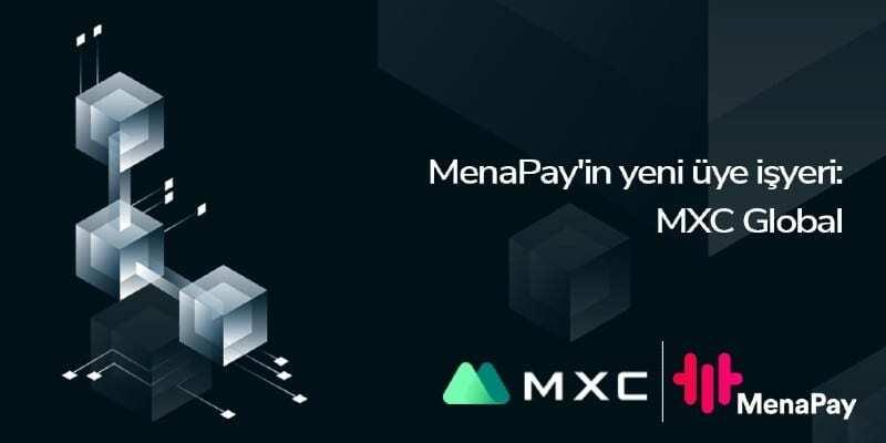 menapay MXC global