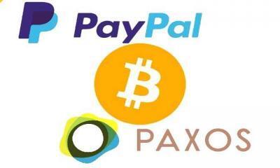 PayPal Seçimini Paxos'tan Yana Kullandı!