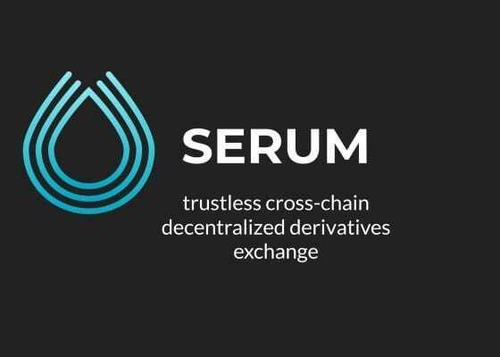 Project Serum Büyük Sükse Yarattı! Binance de Listeliyor!