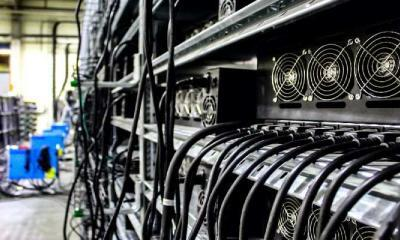 Bitcoin'in Madencilik Zorluğu Rekor Kırdı!