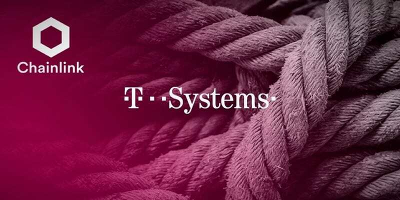 T systems chainlink