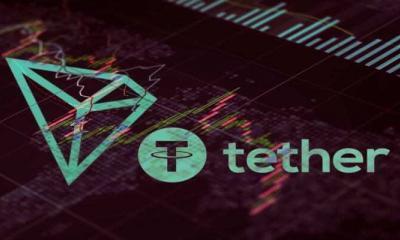 Tether Tron'dan Kaçıyor Mu? Sorun Ne?