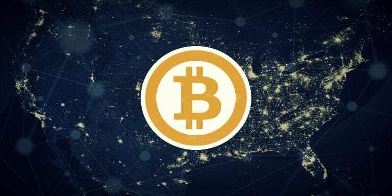 Kuzey Amerikalı Yatırımcıların Tercihi Bitcoin!