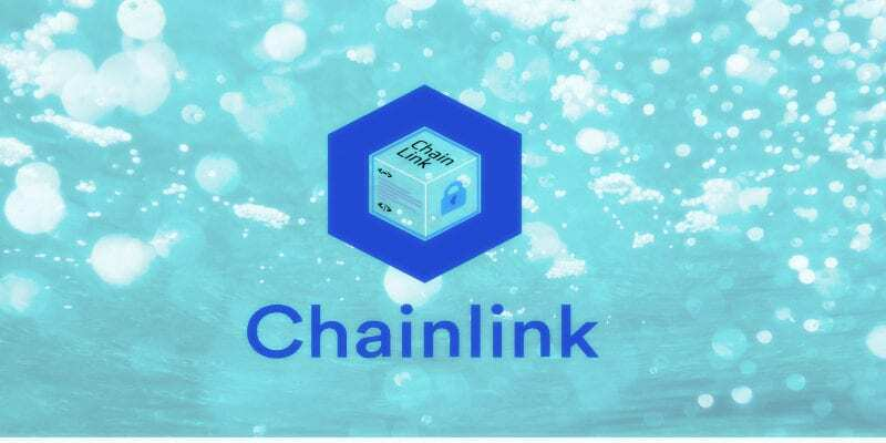 Kısa Vadeli İşlemler Chainlink Rallisi Başlattı!