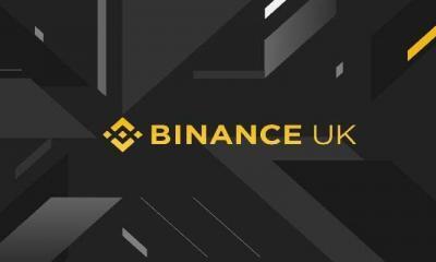 Binance UK Ticaret Birliği CryptoUK'a Katıldı