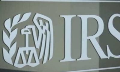 IRS'e Göre Kripto Gelirleri Vergiye Tabii!