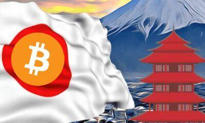 Japon Kripto Tüccarları Bitcoin İçin XRP ve MONA'dan Vazgeçiyor