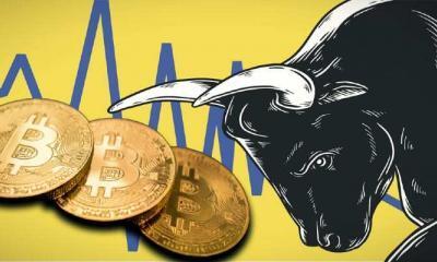 PlanB'ye Göre Bitcoin İçin Boğa Sezonu Geliyor!